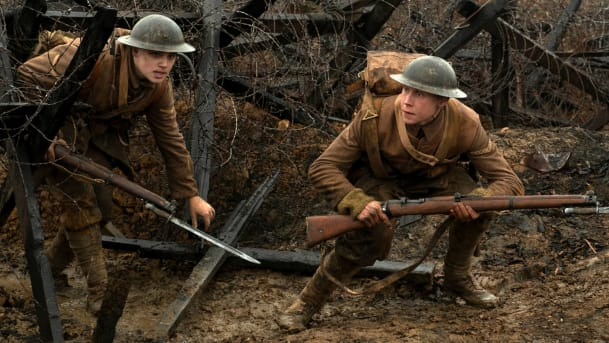 Movie Review: 1917 (spoilers included)