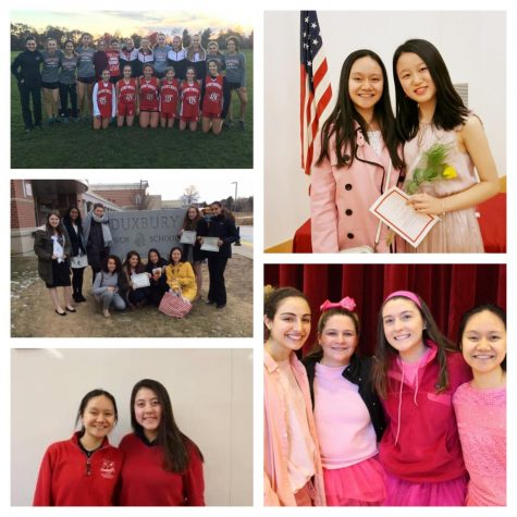 Thank You Seniors: Lily Wei