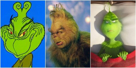 The Grinch: A Four-Movie-Marathon Review