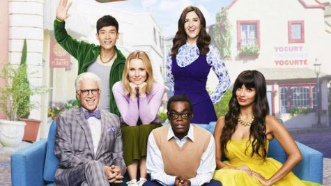 TV Show Review: The Good Place