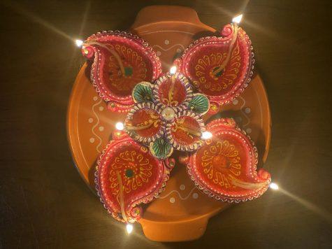 The Celebration of Diwali
