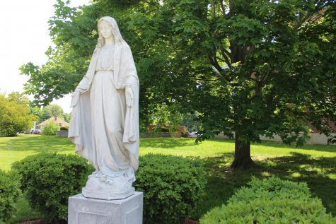 Remembering Marian Apparitions in The Month of May