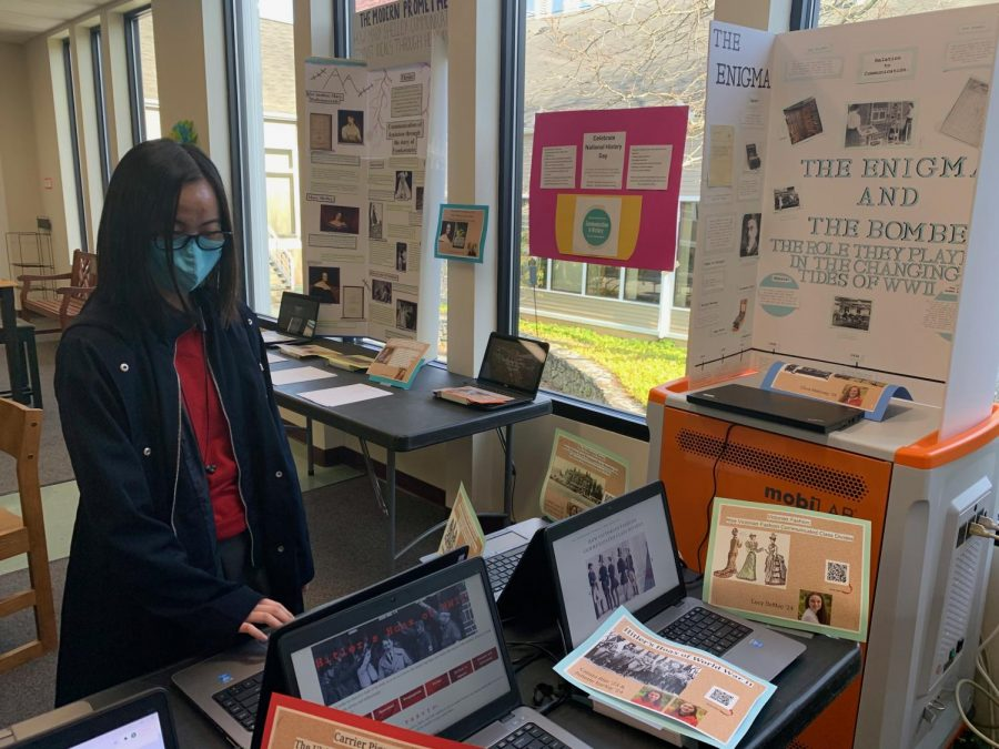 National History Day 2021 in Review