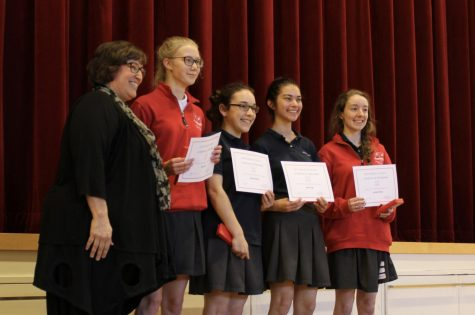 Becoming a Speechie: My First Speech Tournament, of Many