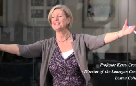 Dr. Kerry Cronin: From Boston College to Montrose!