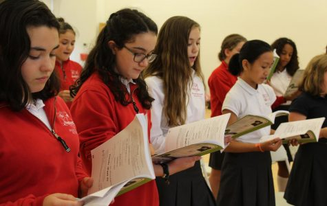 Performing Arts: New Middle School Electives
