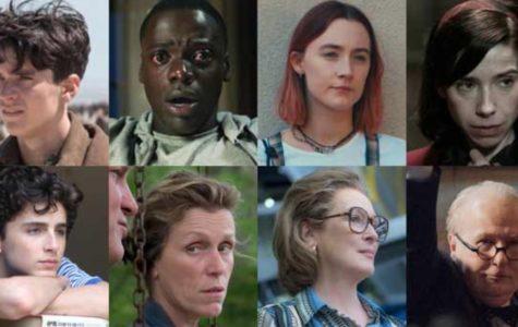Golden Globes 2018 Predictions: Who Will Take Home the Golden Statue?