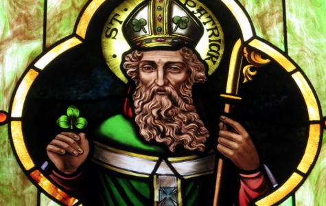St. Patrick's Day Celebrations in 2018