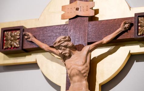 Celebrating Holy Week: Drive-Thru Confessions at Montrose