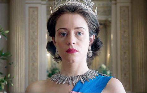 Queen Elizabeth II's Netflix Debut: The Crown