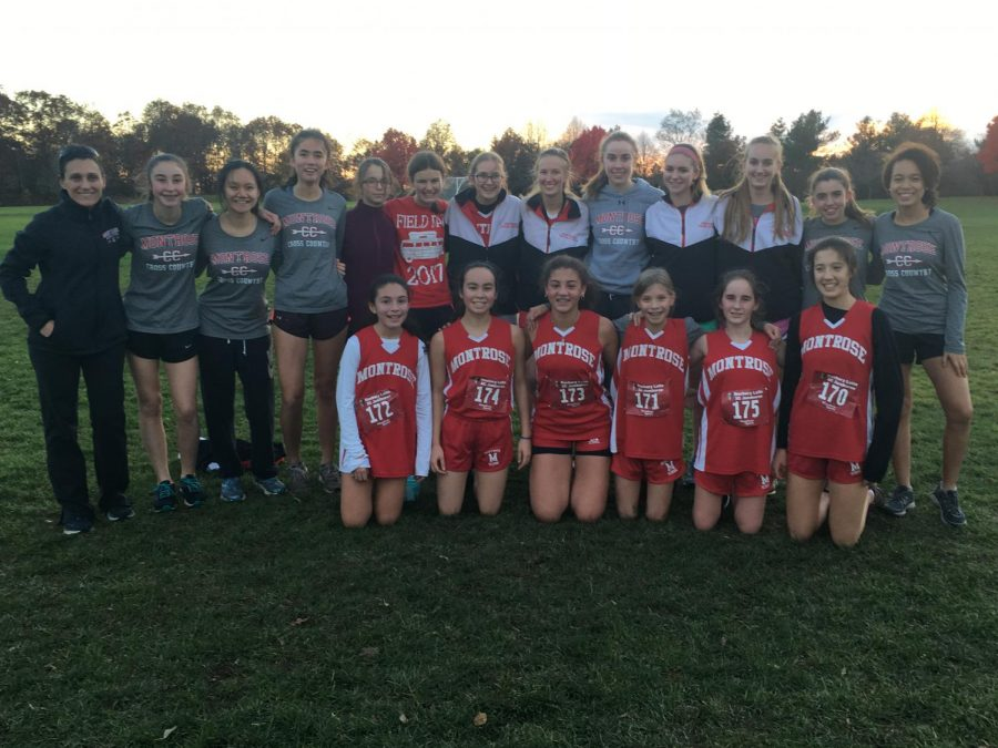 Varsity+Cross+Country+Wins+4th+and+JV+5th+in+NEPSTA+Division+III+Championship