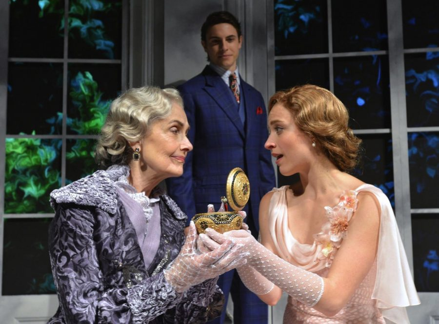 Broadway+Theater+Review%3A+Anastasia