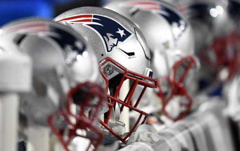 The New Patriots Quarterback