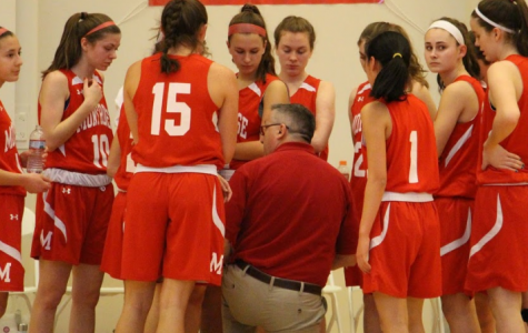 Varsity Basketball Continuing Competition in NEPSAC Tournament Tomorrow