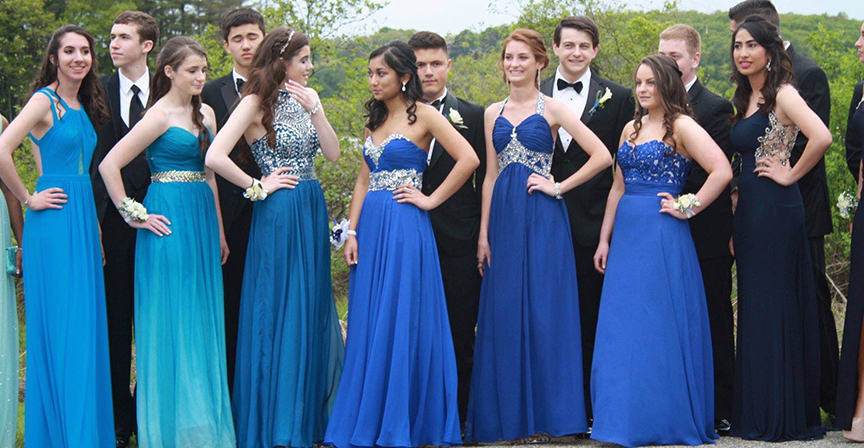Prom+2016%3A+Rave+Reviews