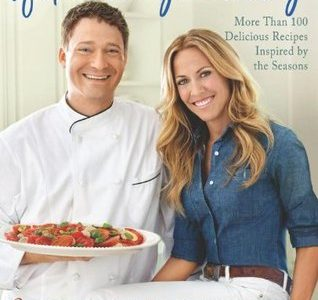 Review: Celebrity Cookbooks