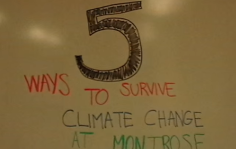 New Video: How to Survive Climate Change within Montrose