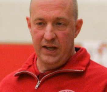Meet Montrose Basketball Coach Conroy