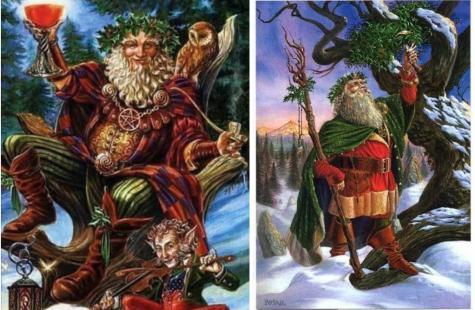 Origins of Christmas Traditions