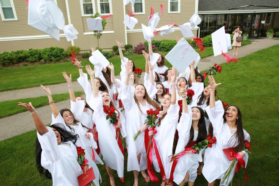 Montrose Graduation 2017 & Full Texts of Valedictorian and Salutatorian Speeches