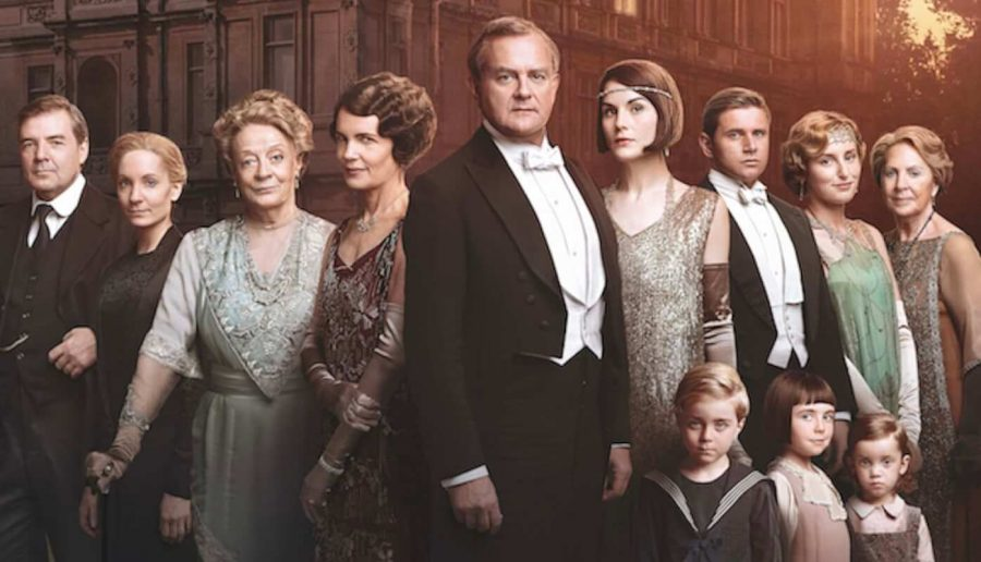 Movie+Review%3A+Downton+Abbey+The+Movie