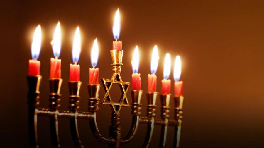 Hanukkah Recipe