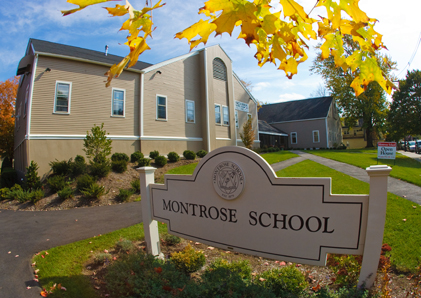 Celebrating Montrose's History by Honoring its Founders