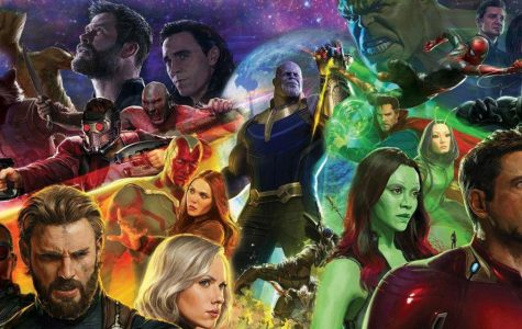 Movie Review: Marvels Infinity Wars Part 1 – Marvel's Crowning Movie
