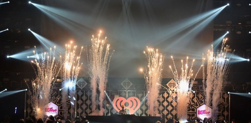 Concert Review: Jingleball 2016