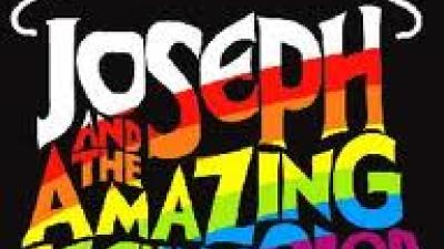 The looking glass joseph and the amazing technicolor dreamcoat