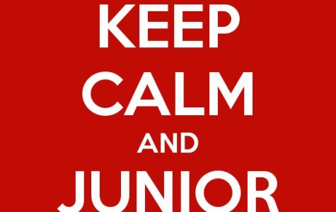 Advice for Juniors Battling the Phantom of 'Junior Year'