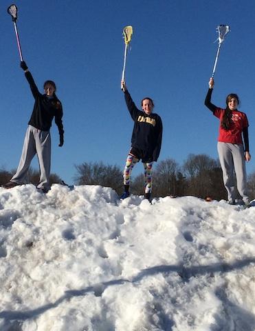 Lax It Up: Preseason Preview for Montrose Lacrosse