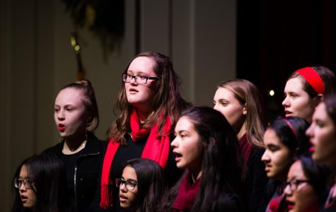 Montrose Christmas Concert 2018: New Lessons & Carols Celebration