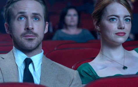 Movie Reviews: La La Land & Dr. Strange