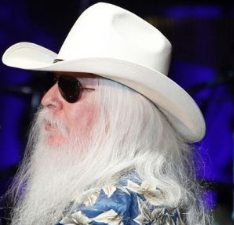 Music Tribute on the Death of Leon Russell