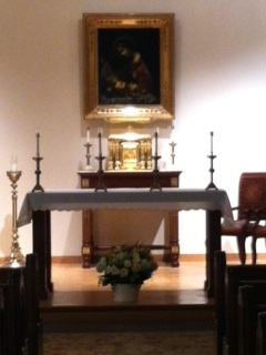The Blessings of Daily Mass