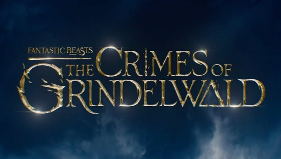 Movie+Review%3A+The+Crimes+of+Grindelwald%2C+Yet+Another+J.K.+Rowling+Hit