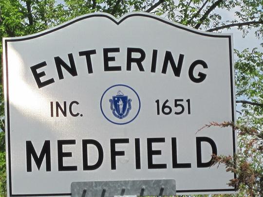 Ye Olde Medfield: Afterschool Hangouts Then and Now