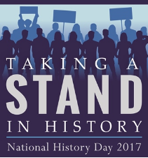 Montrosians Begin Preparations for National History Day: 'Taking a Stand'