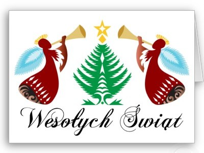 Bringing Polish Christmas Traditions Home