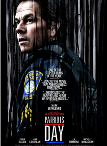 Movie Review: Patriot's Day