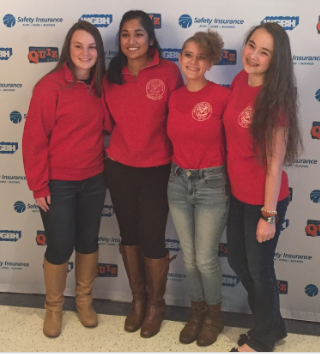Montrose Takes on WGBH High School Quiz Show