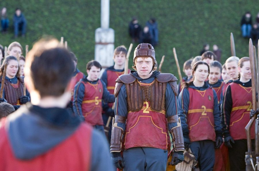 An In-Depth Guide to Quidditch