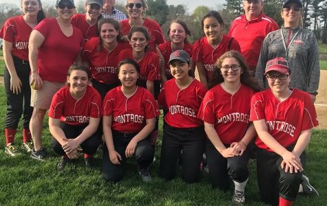 Softball: Young Team with Seasoned Spirit