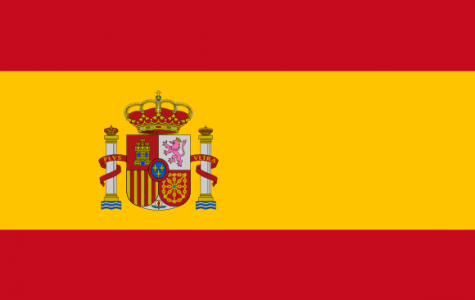 Montrose's Spanish Exchange Students Return Home after 10-Week Visit