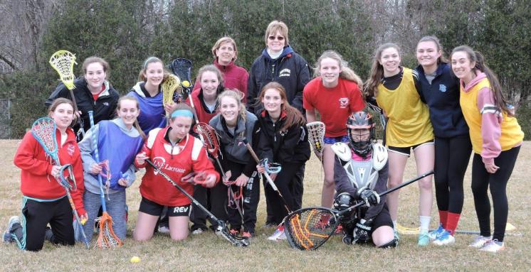 Montrose+Lacrosse+team.