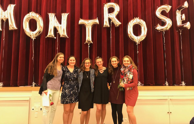 Montrose+Fall+Sports+Banquet%3A+Filled+with+Rousing+Cheers+For+All