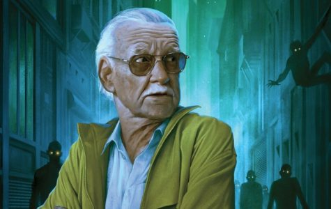 In Memory of Stan Lee: Marvel Superheroes with Humanity