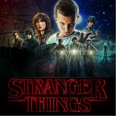 Stranger Things Season One: A Story of Friendship, Trust, and Working Together