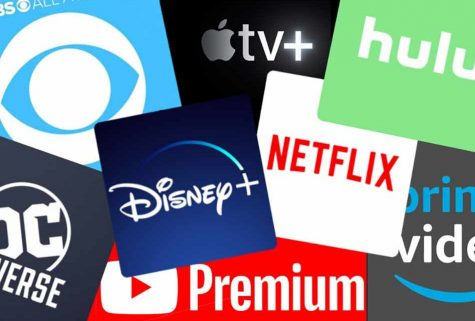 A Review on Streaming Services